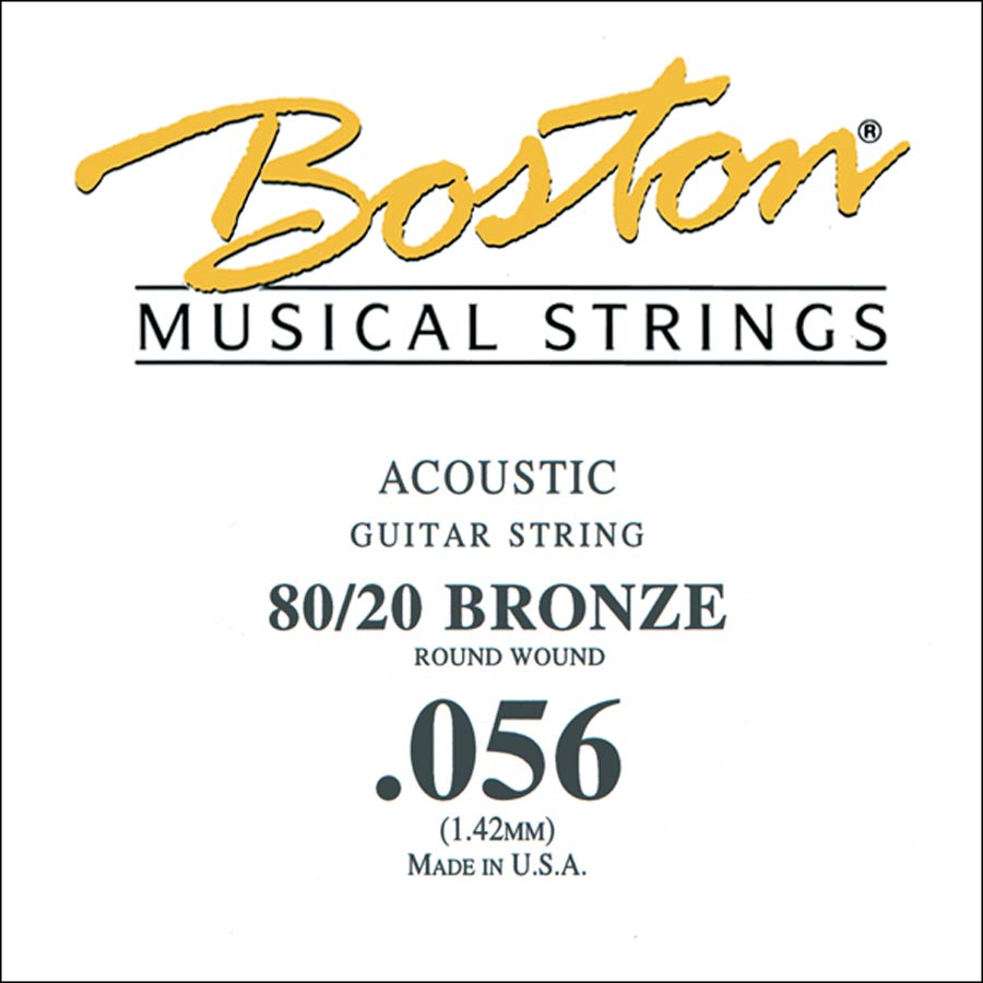 Boston losse snaar bronze BBR-056