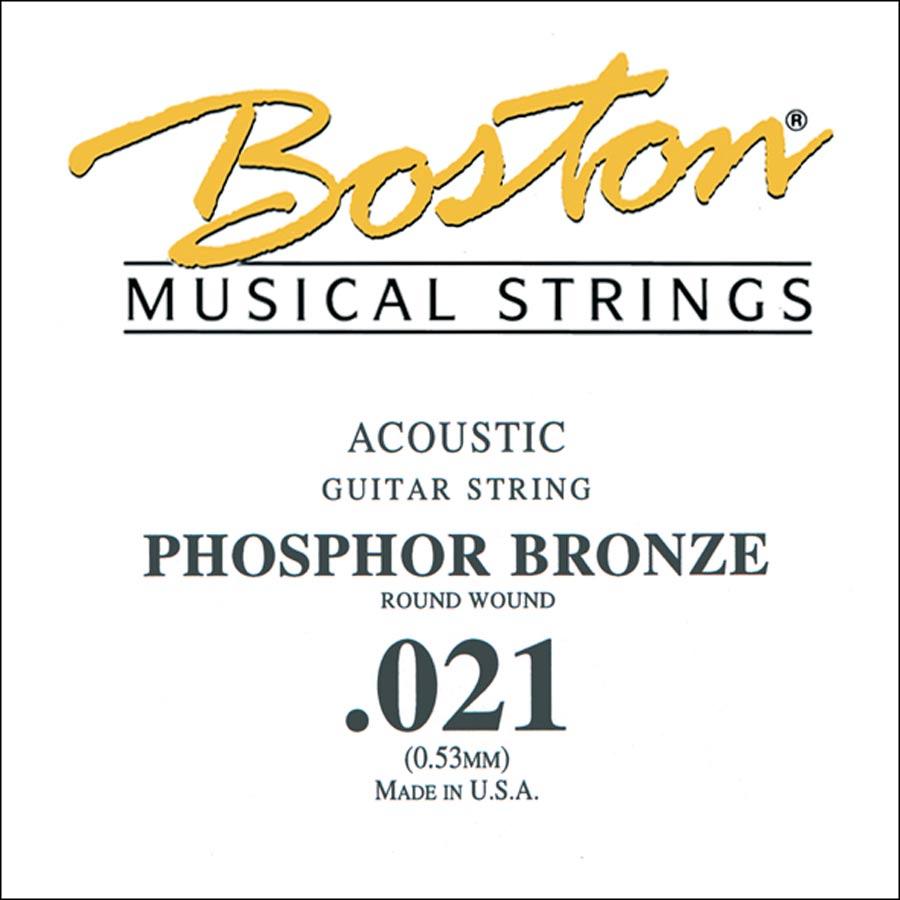 Boston losse snaar bronze BPH-021