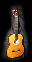 Gomez 001 klassieke gitaar NATURAL