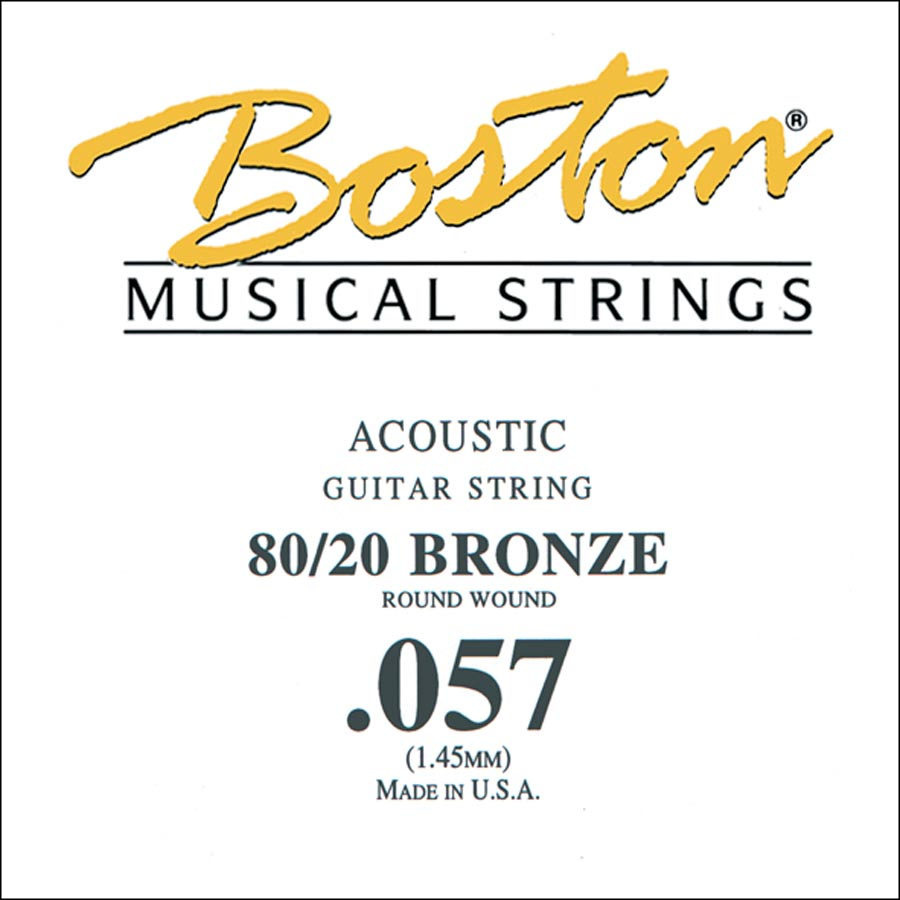 Boston losse snaar bronze BBR-057