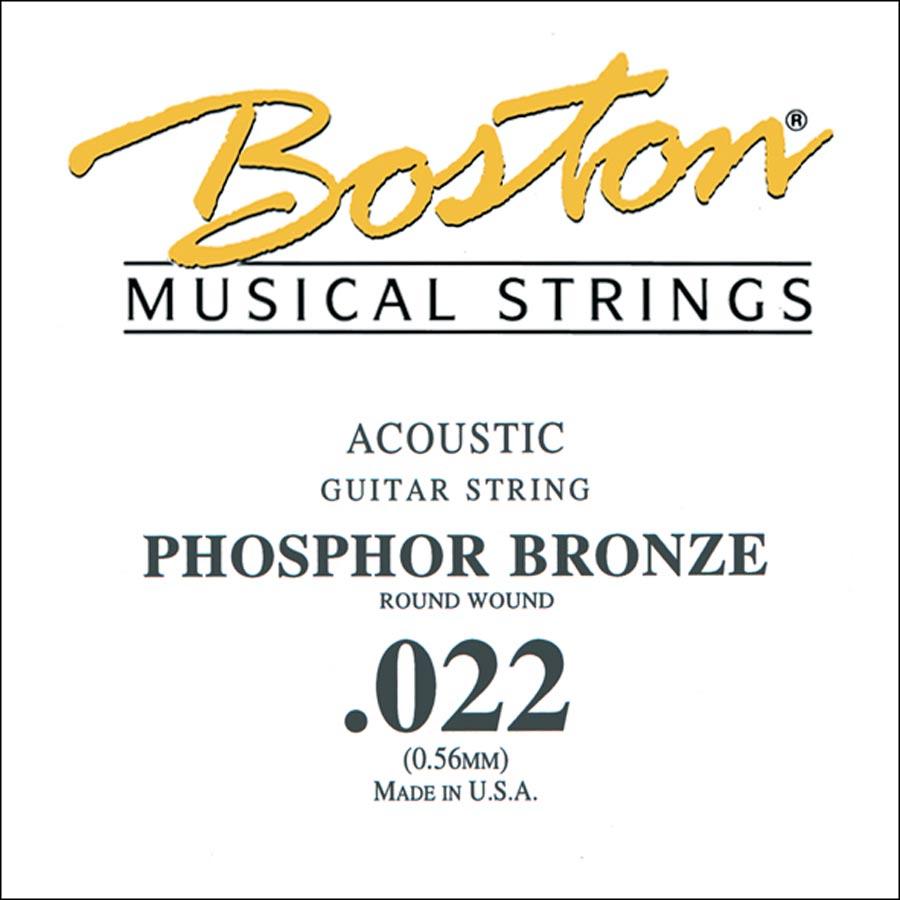Boston losse snaar bronze BPH-022