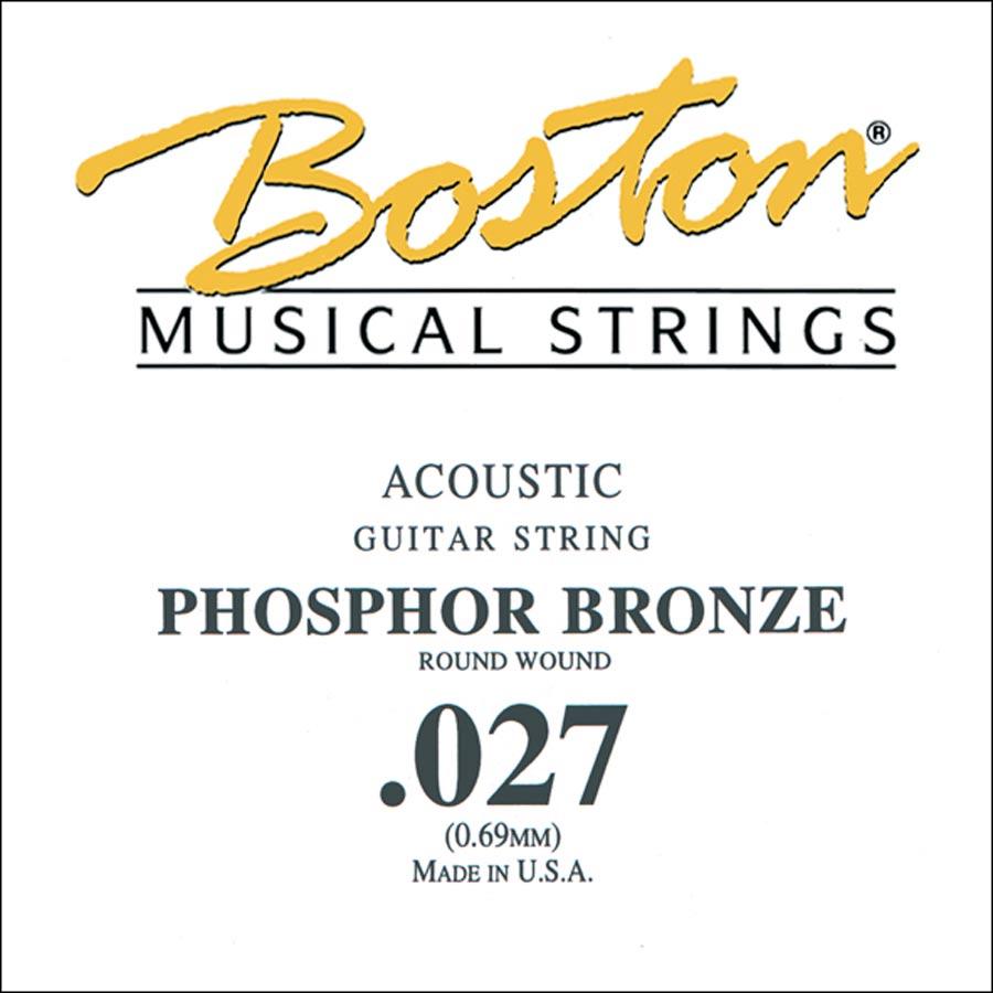Boston losse snaar bronze BPH-027