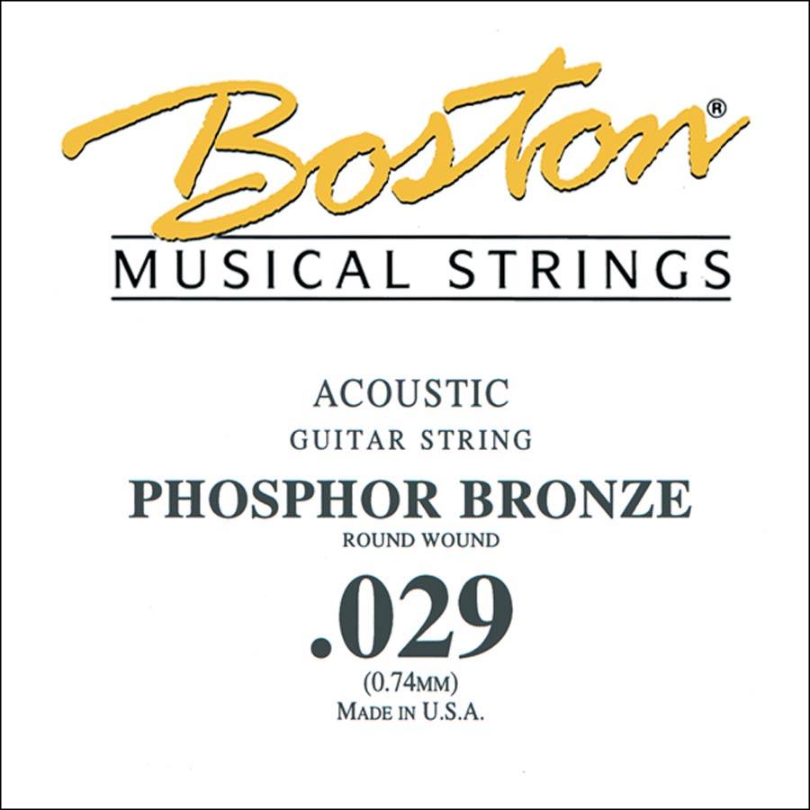 Boston losse snaar bronze BPH-029