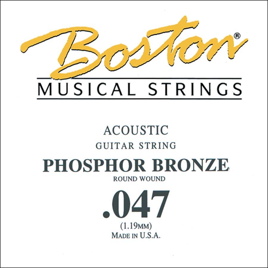 Boston losse snaar bronze BPH-047