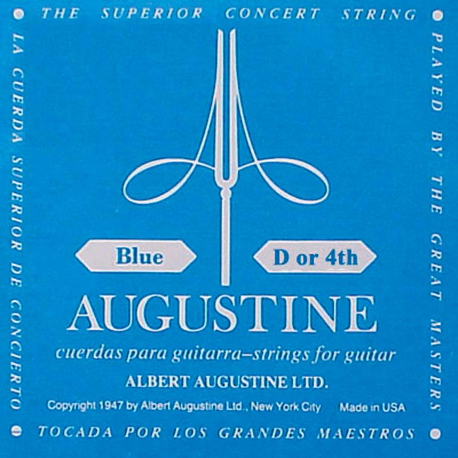 Augustine Blue Label AUBLU-4