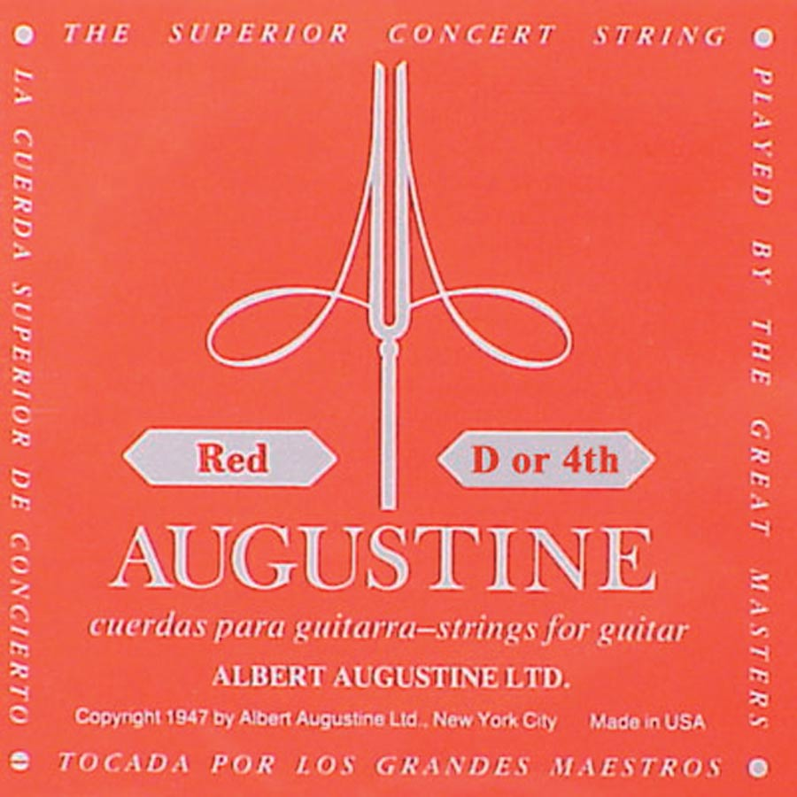 Augustine Red Label AURED-4