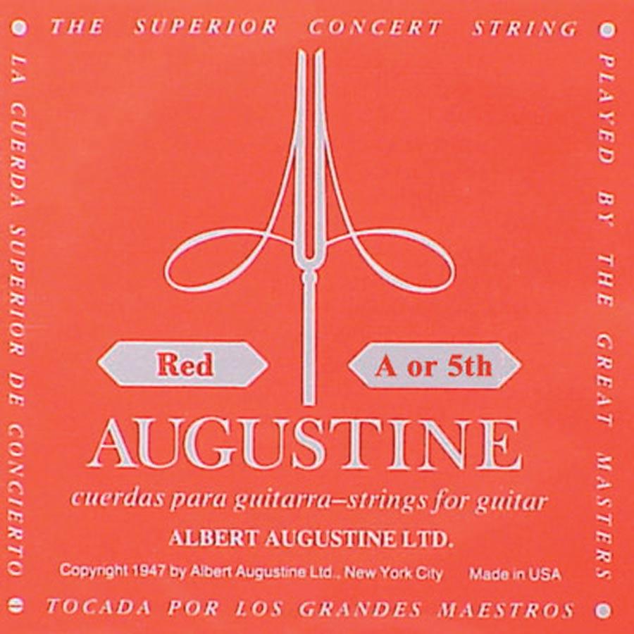 Augustine Red Label AURED-5