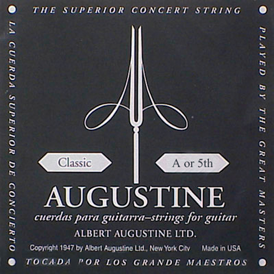 Augustine Black Label AUBLK-5