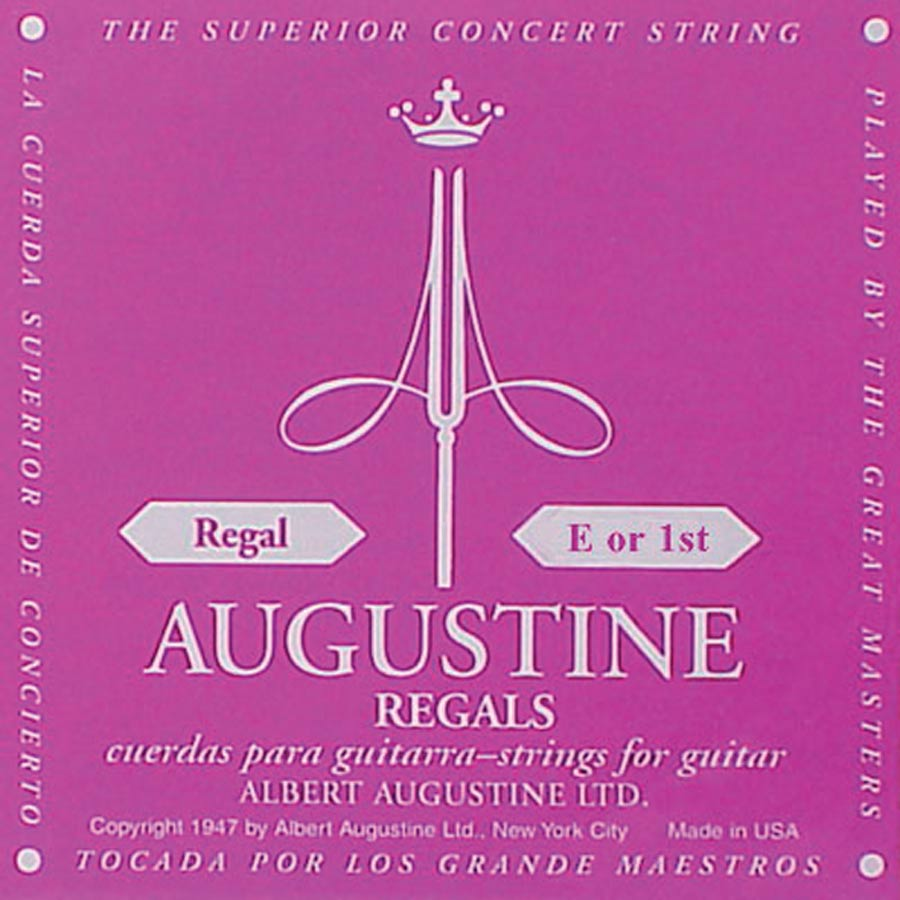 Augustine Regal Trebles AUREG-1