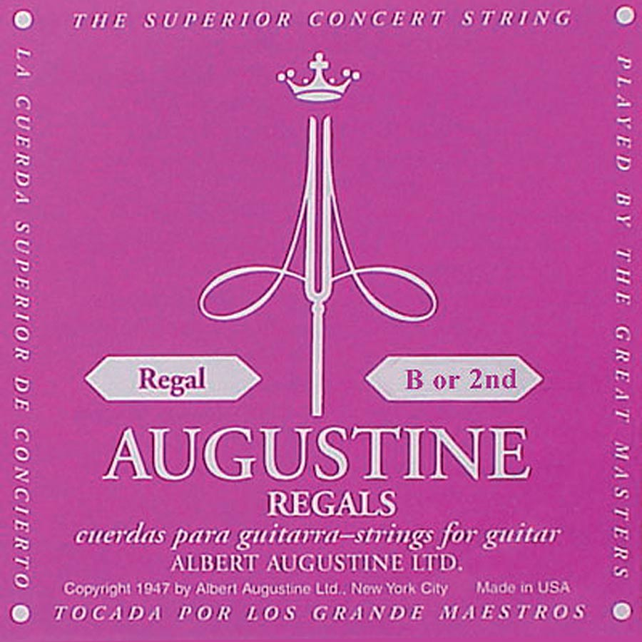 Augustine Regal Trebles AUREG-2