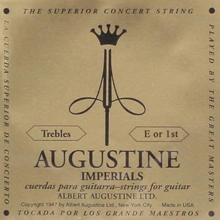 Augustine Imperial Trebles AUIMP-1