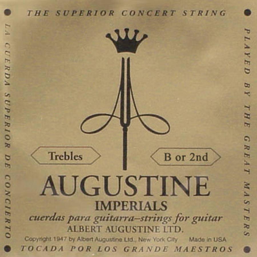 Augustine Imperial Trebles AUIMP-2