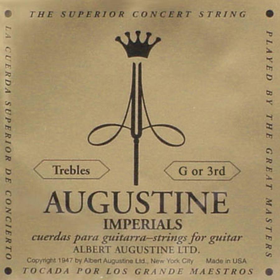 Augustine Imperial Trebles AUIMP-3