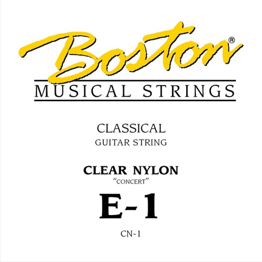 Boston Concert Series CN-1