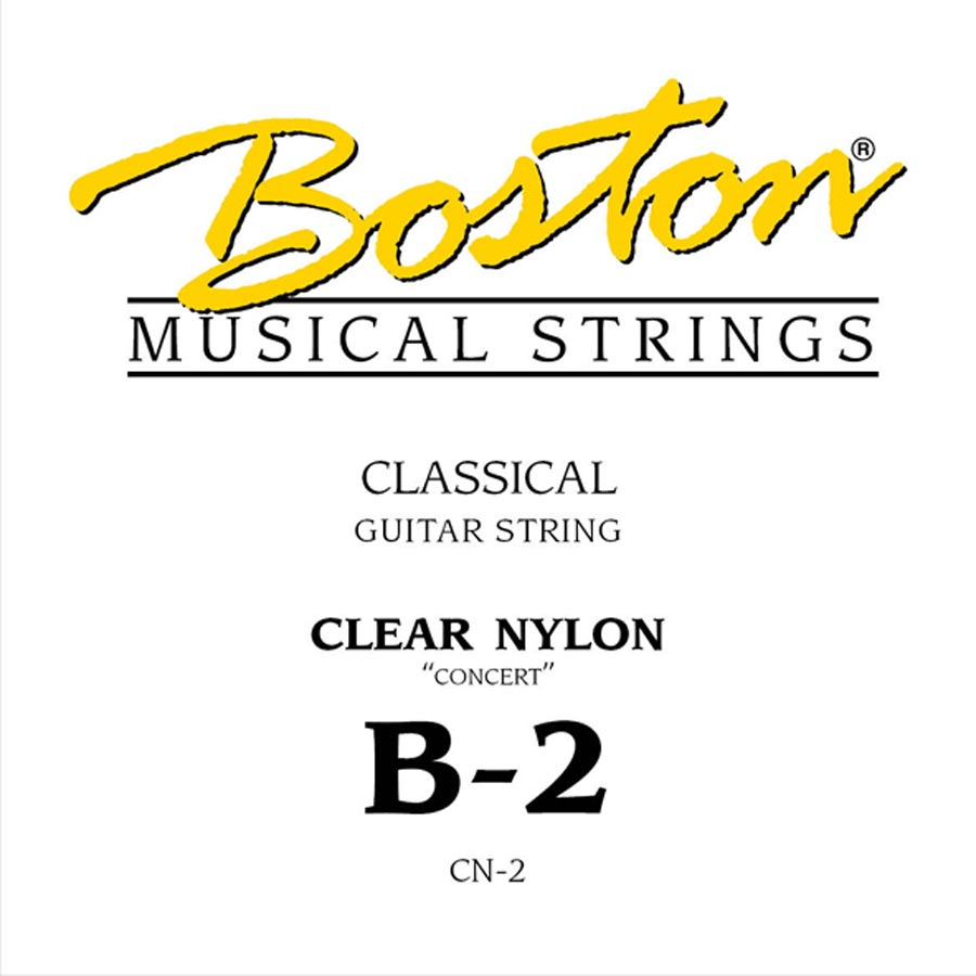 Boston Concert Series CN-2