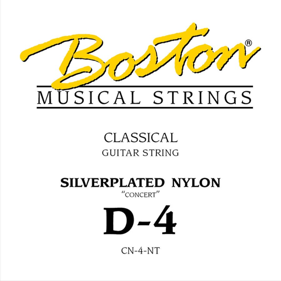 Boston Concert Series CN-4-NT