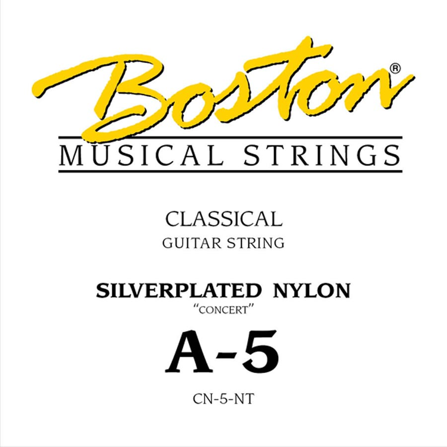 Boston Concert Series A-5 snaar
