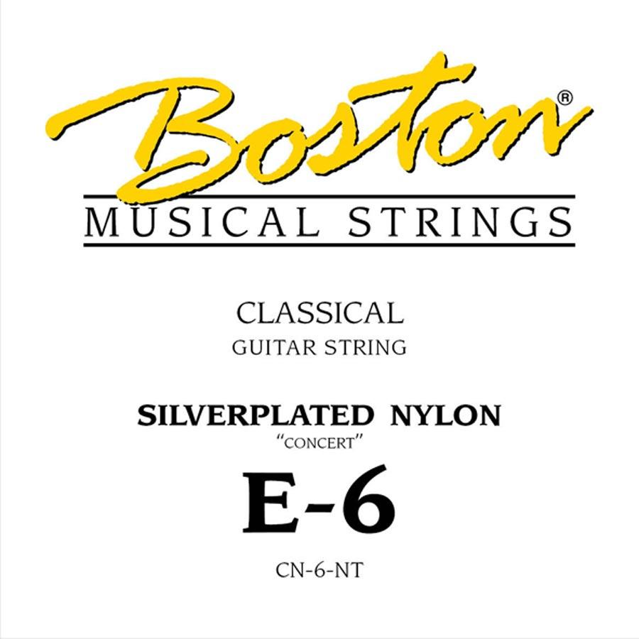 Boston Concert Series CN-6-NT