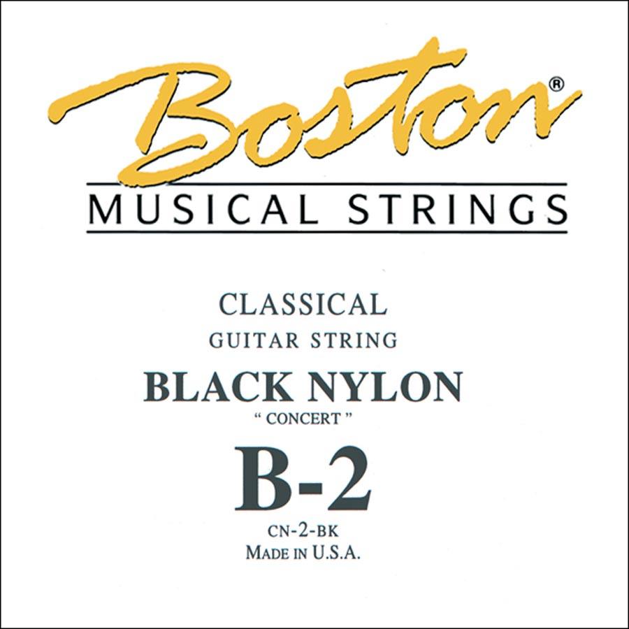 Boston Concert Series CN-2-BK