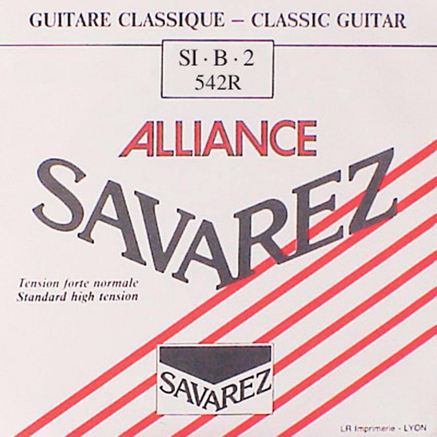 Savarez Alliance Classic 542-R