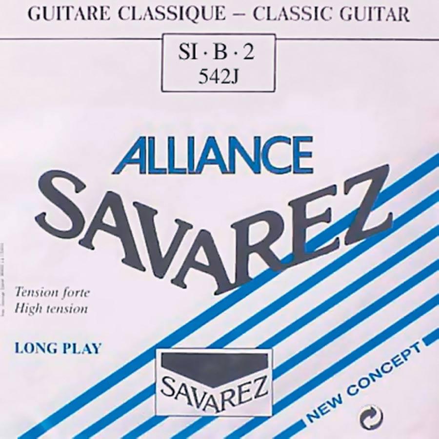 Savarez Alliance Classic 542-J