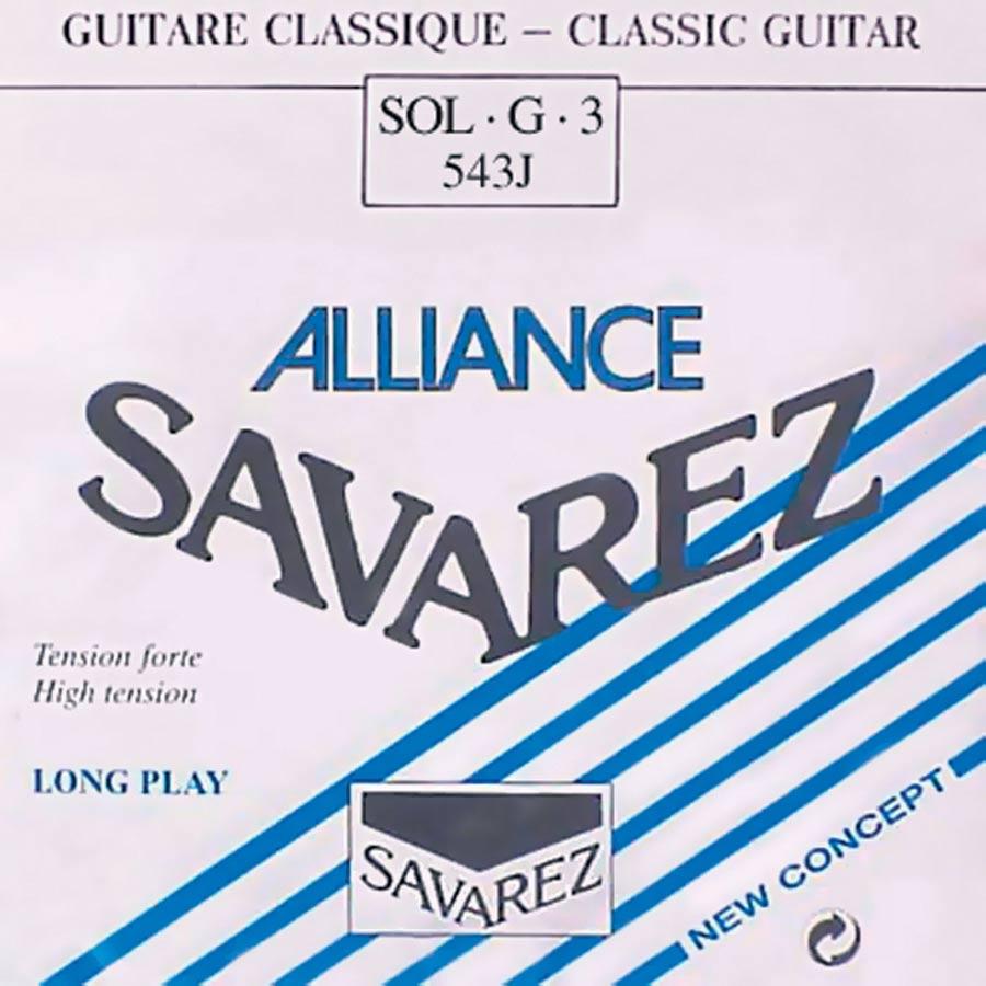 Savarez Alliance Classic 543-J