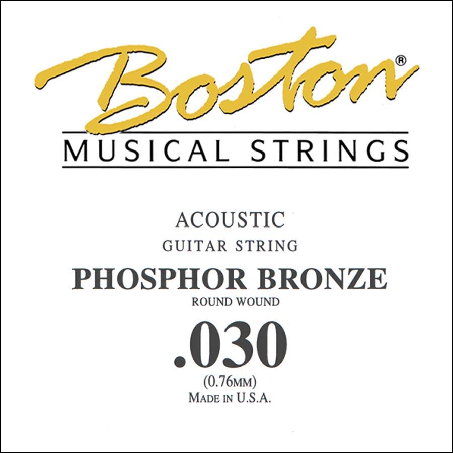 Boston losse snaar bronze BPH-030