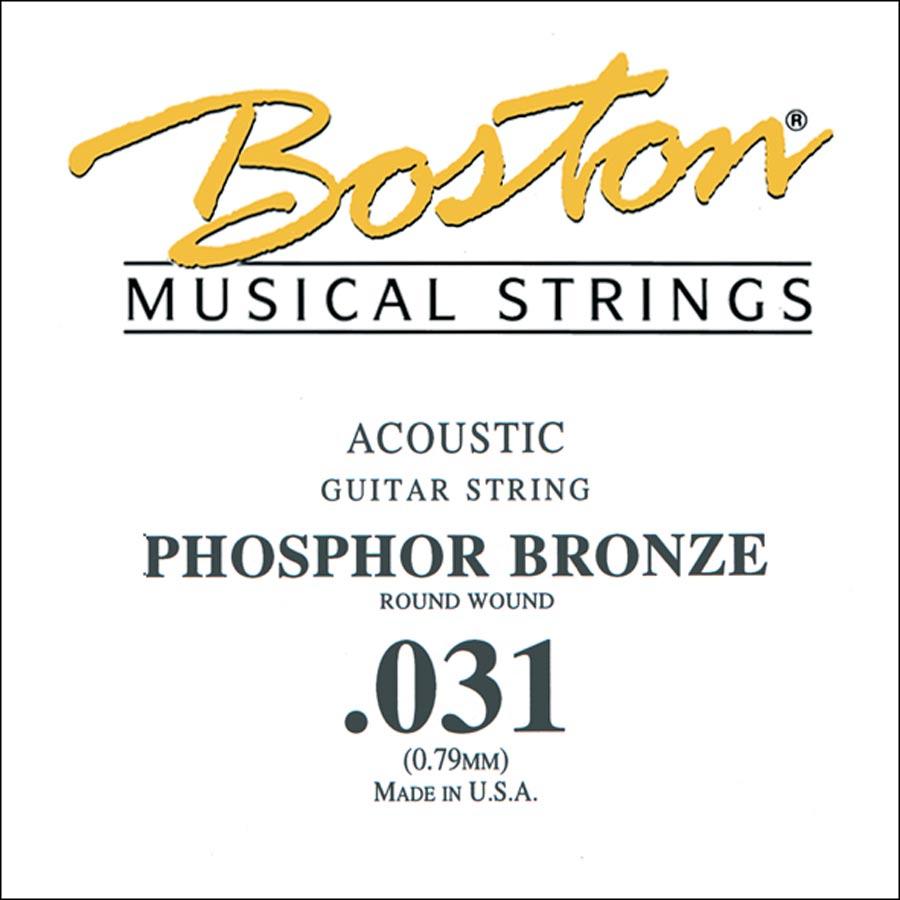Boston losse snaar bronze BPH-031