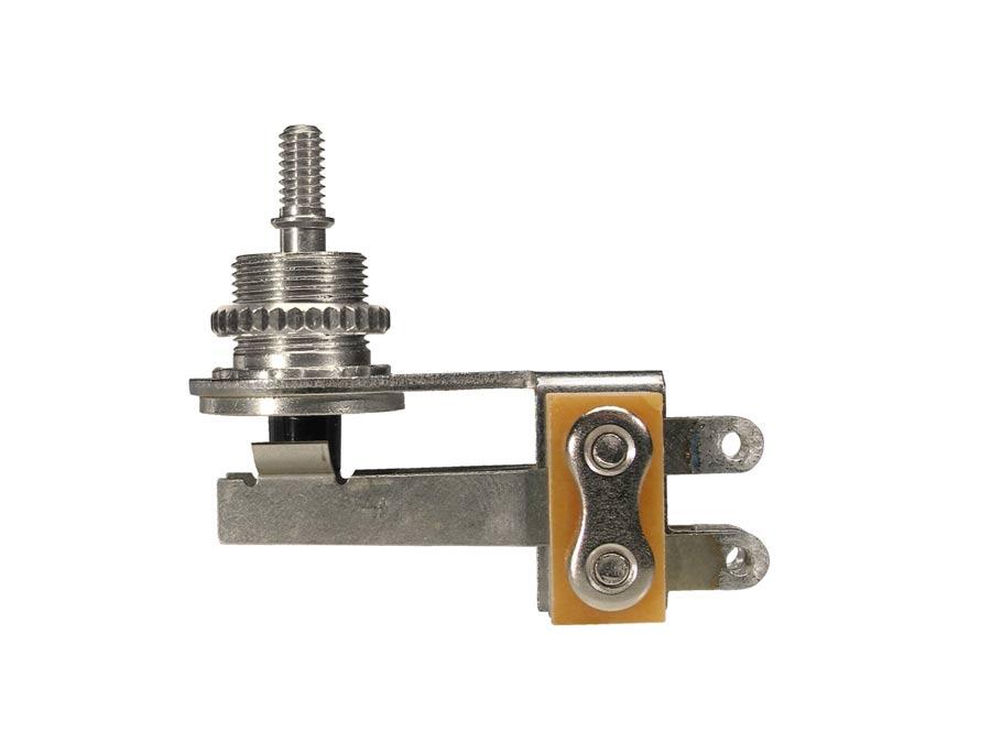 Switchcraft toggle switch 3-way angled