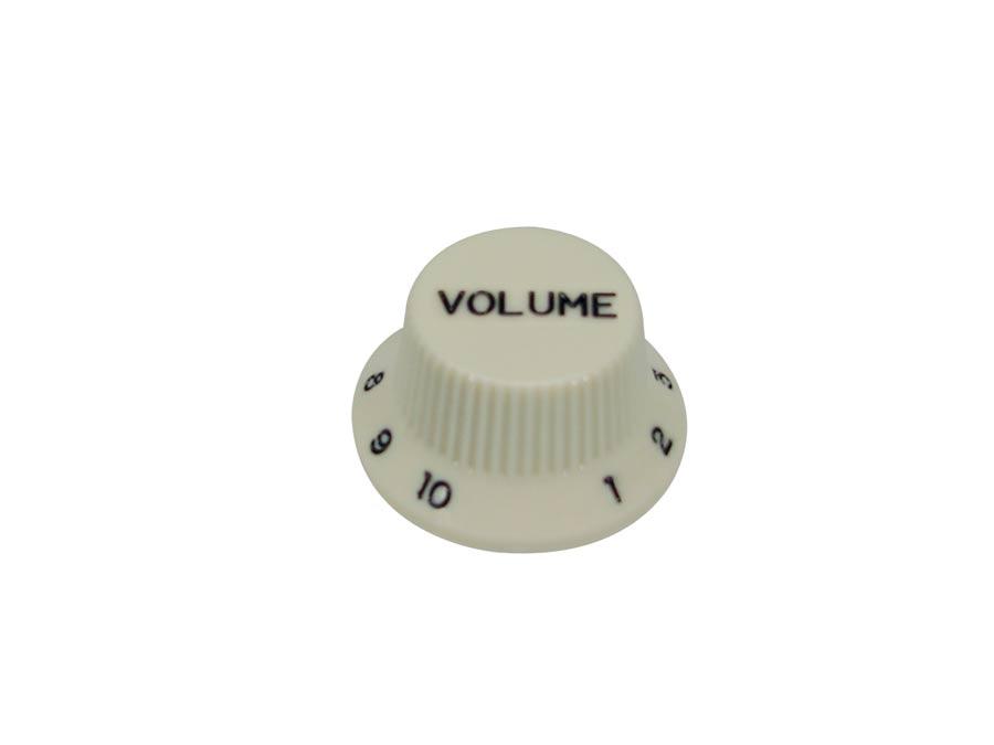 Boston bell knob, Stallion, mint, volume