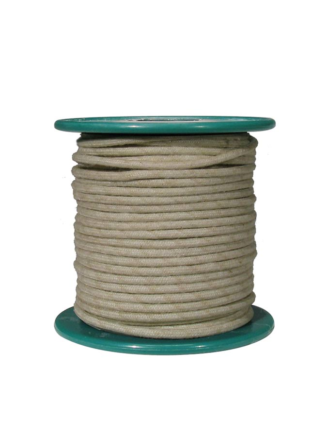 Boston cloth covered wire, vintage style, 15 meter, 18 gauge