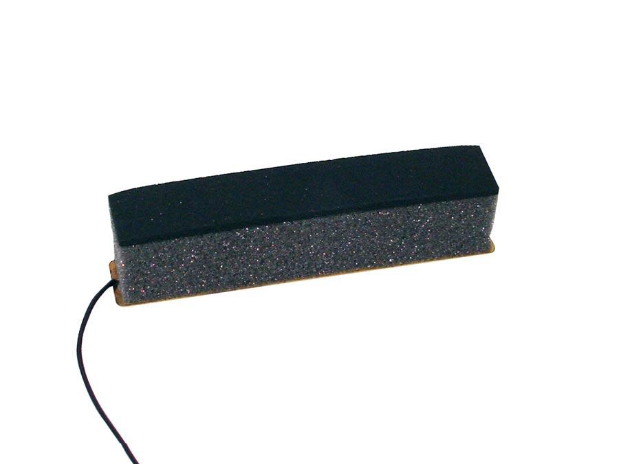 Boston height adjuster, Jocker Bass model, with shielding