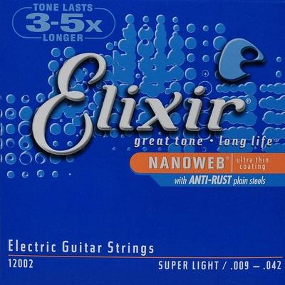 Elixir Nanoweb EL-12002
