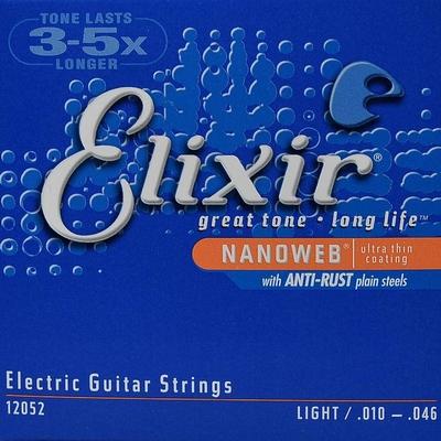 Elixir Nanoweb EL-12052