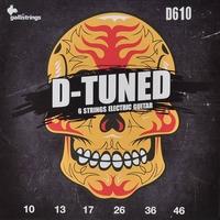 Galli D-Tuned D-610