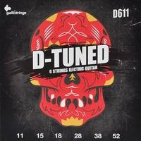 Galli D-Tuned D-611