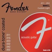 Fender Dura-Tone Coated 80/20 F-880CL