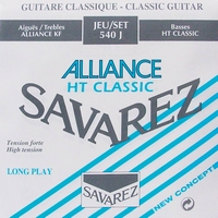 Savarez Alliance Classic CSA 540J