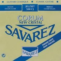 Savarez New Cristal Corum snarenset klassiek