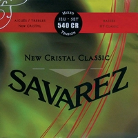 Savarez New Cristal Classic  CSA 540CR