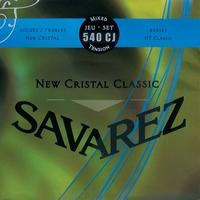 Savarez New Cristal Classic snarenset klassiek