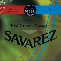 Savarez New Cristal Classic CSA 540CRJ