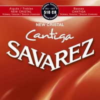 Savarez New Cristal Cantiga CSA 510CR
