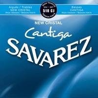 Savarez New Cristal Cantiga CSA 510CJ