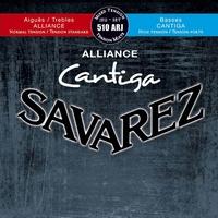 Savarez Alliance Cantiga CSA 510ARJ