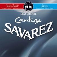 Savarez New Cristal Cantiga CSA 510CRJ
