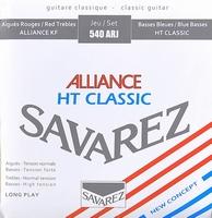 Savarez Alliance Classic, snarenset klassiek