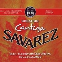 Savarez Creation Cantiga snarenset klassiek