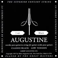 Augustine Black Label AU-CLBK