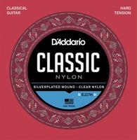 D'Addario Classics snarenset klassiek